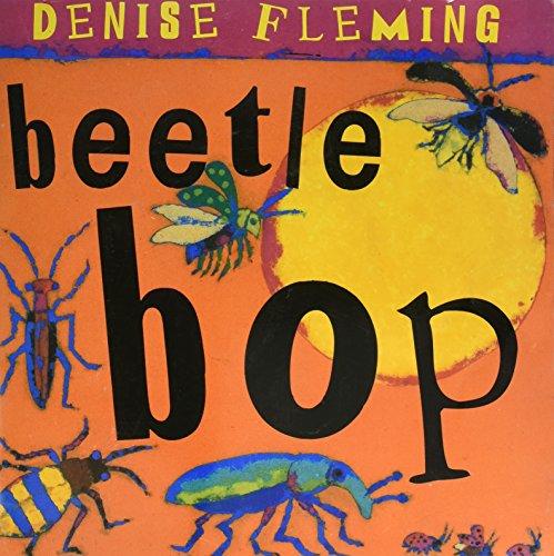 9780547170374: Journeys: Big Book Unit 3 Book 2 Grade 1 Beetle Bop
