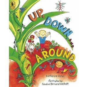 9780547170381: Journeys: Big Book Unit 5 Grade 1 Up, Down, and Around
