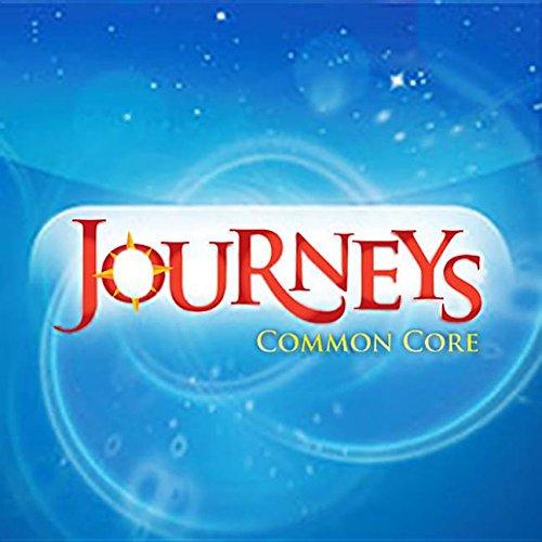 9780547170442: Journeys: Big Book Unit 6 Grade 1 Karate Hour