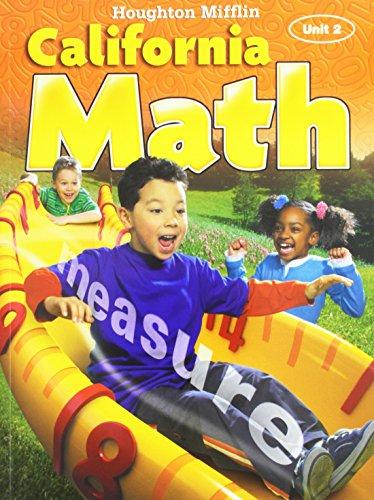 California Math Student Resources Grade 2: Renee Hill, Matt