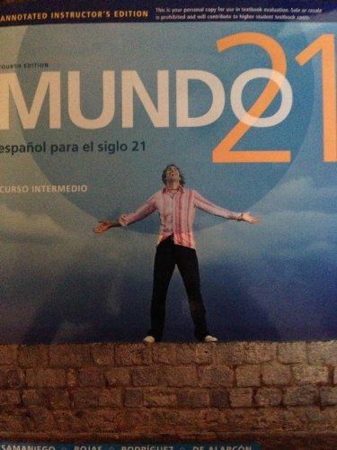 Mundo 21 Iae 4e