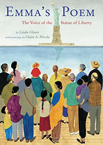 Download Emma's Poem: The Voice of the Statue of Liberty (Jane Addams Award Book (Awards))