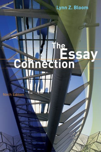 lynn z. bloom the essay connection Title: the_essay_connection_10th_edition_lynn_z_bloom keywords: get free access to pdf ebook the_essay_connection_10th_edition_lynn_z_bloom pdf get the_essay.