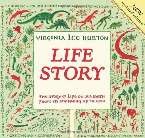 9780547195087: Life Story