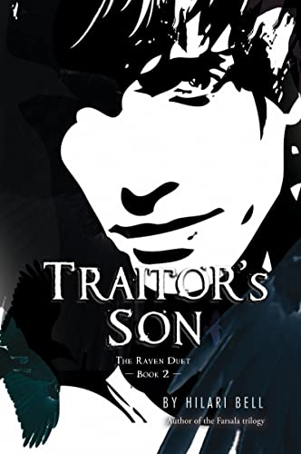 9780547196213: Traitor's Son: The Raven Duet Book #2