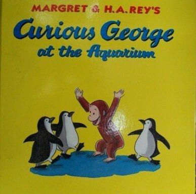 Margaret & H. A. Rey's Curious George: Margaret & H.
