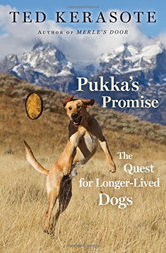 9780547236261: Pukka's Promise: The Quest for Longer-lived Dogs