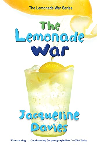 9780547237657: The Lemonade War (The Lemonade War Series)