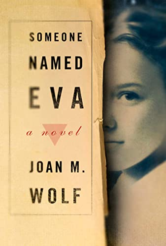 9780547237664: Someone Named Eva