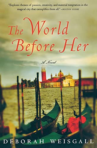 9780547237961: The World Before Her