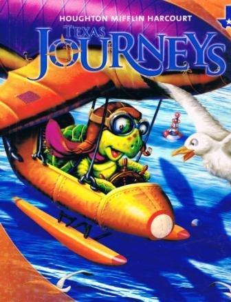 9780547240862: Journeys: Student Edition Level 2 Volume 2 2011