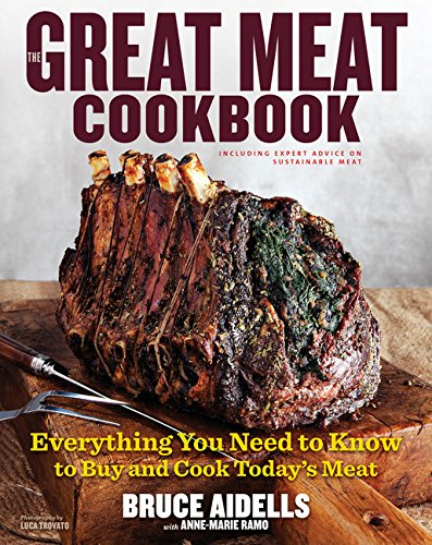 9780547241418: The Great Meat Cookbook: Everything You Need to Know to Buy and Cook Today's Meat