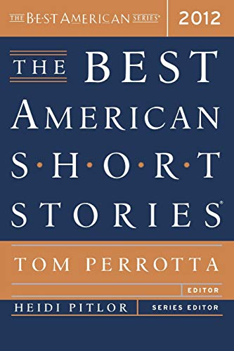 9780547242101: The Best American Short Stories