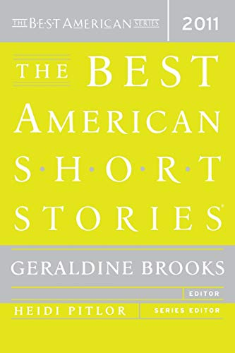 9780547242163: The Best American Short Stories 2011