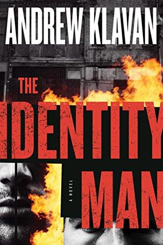 9780547243283: The Identity Man