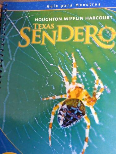 Texas Senderos, Unidad 6, Grado 4: Ada, Alma Flor; Campoy, F. Isabel