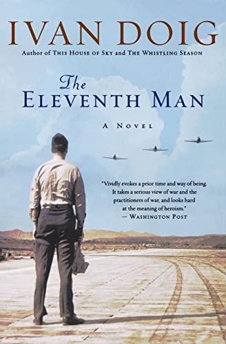 The Eleventh Man: Ivan Doig