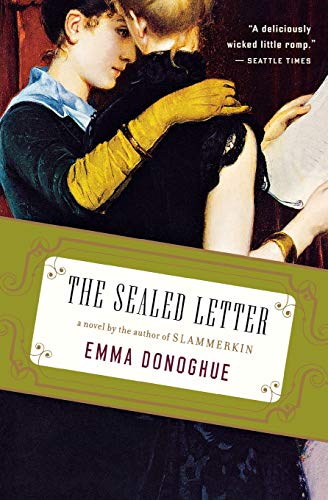 9780547247762: The Sealed Letter