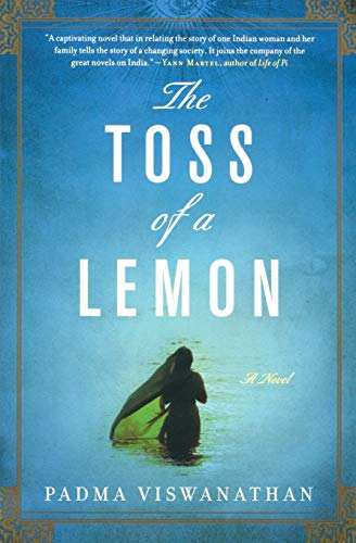 9780547247878: The Toss of a Lemon
