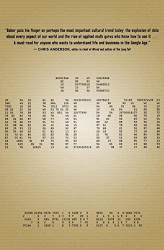 9780547247939: The Numerati