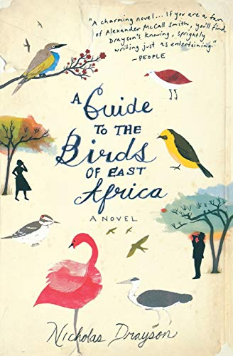 9780547247953: A Guide to the Birds of East Africa
