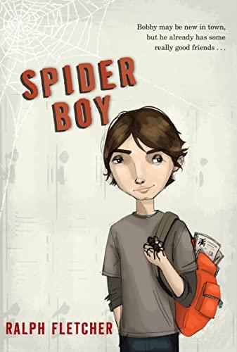 9780547248202: Spider Boy
