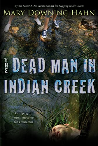 9780547248806: The Dead Man in Indian Creek