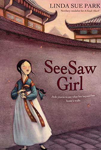 9780547248882: Seesaw Girl