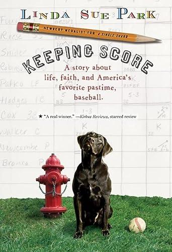 9780547248974: Keeping Score