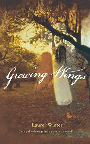 9780547249049: Growing Wings
