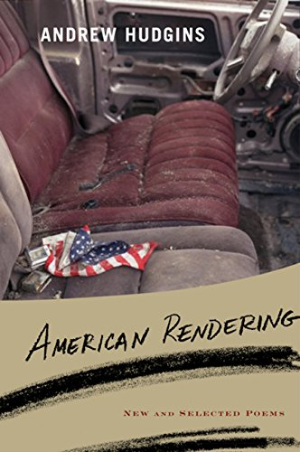 9780547249629: American Rendering: New and Selected Poems