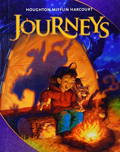 Journeys: Grade 3, Level 3.1: Baumann, James