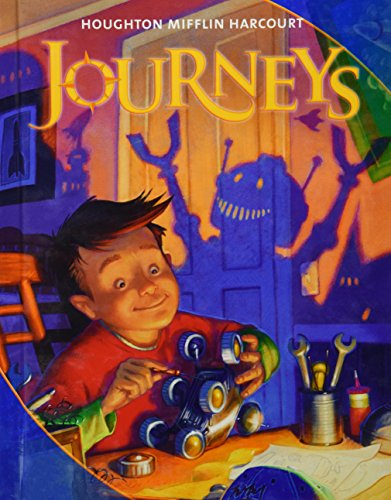 Journeys: Grade 4, Student Edition: al, James Baumann et