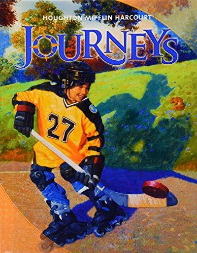 9780547251578: Journeys: Student Edition Grade 5 2011