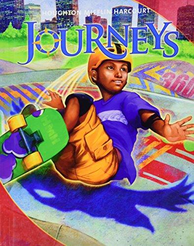 9780547251608: Journeys: Student Edition Grade 6 2011