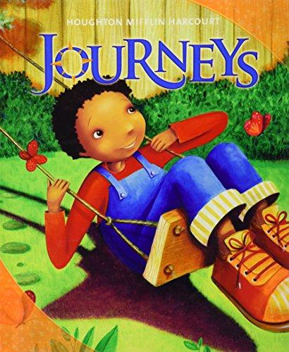 9780547251912: Journeys: Level 2.1, Student Edition