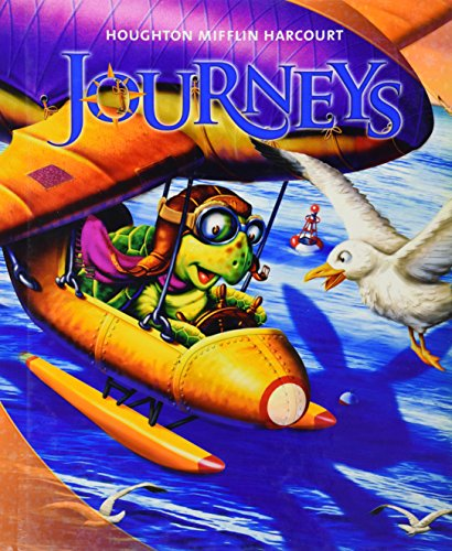 Journeys, Grade 2, Level 2.2: Irene Fountas