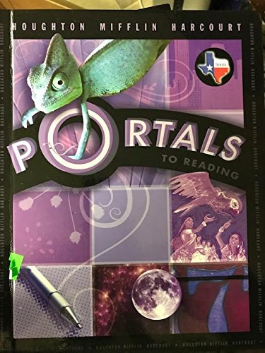 Portals Level 7 : Holt Mcdougal Portals: Houghton Mifflin Harcourt