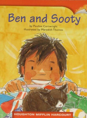 Ben and Sooty (Realistic Fiction; Sequence of Events): Pauline Cartwright