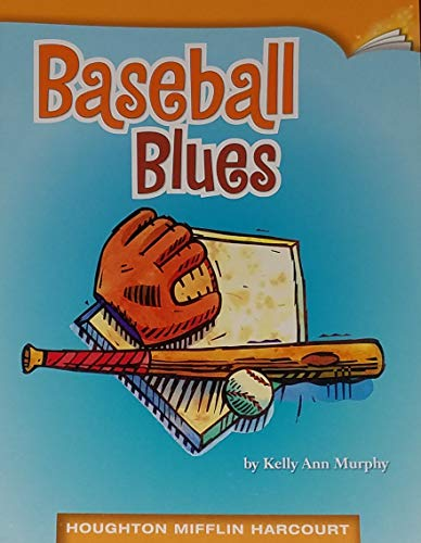 Baseball Blues: Kelly Ann Murphy