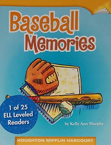 Baseball Memories: Kelly Ann Murphy