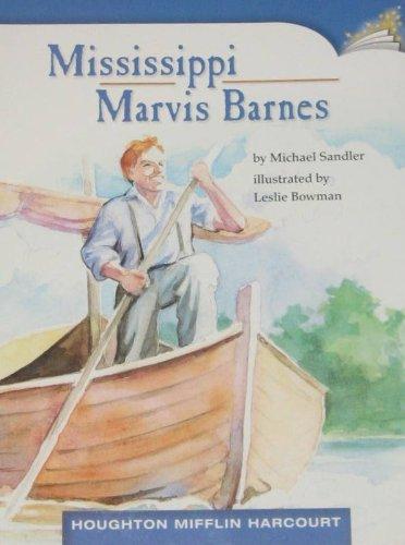 9780547253268: Mississippi Marvis Barnes