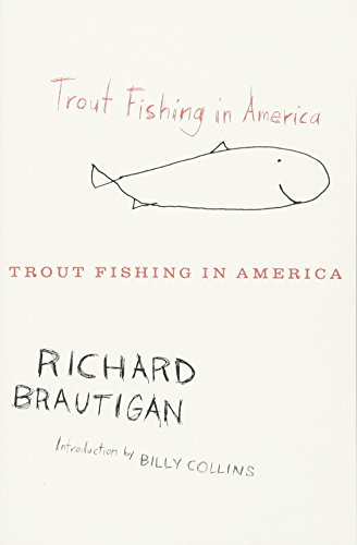9780547255279: Trout Fishing in America