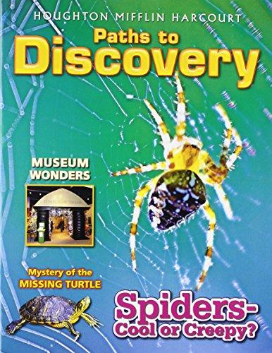 9780547255606: Journeys: Student Edition Magazine Grade 4