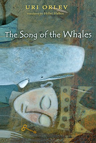 9780547257525: The Song of the Whales