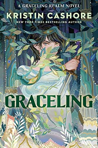 9780547258300: Graceling (Graceling Realm Books)