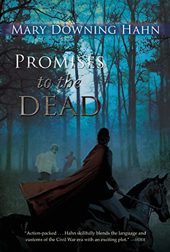 9780547258386: Promises to the Dead