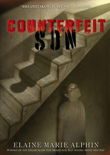 9780547258539: Counterfeit Son