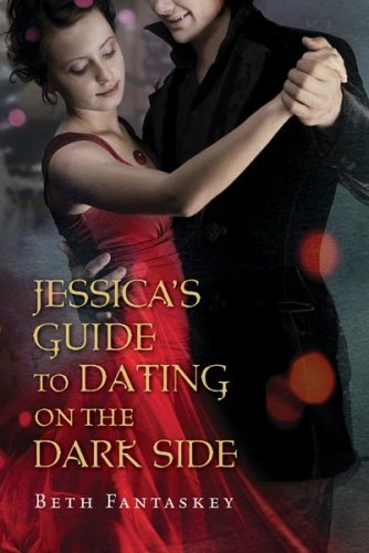 9780547259406: Jessica's Guide to Dating on the Dark Side