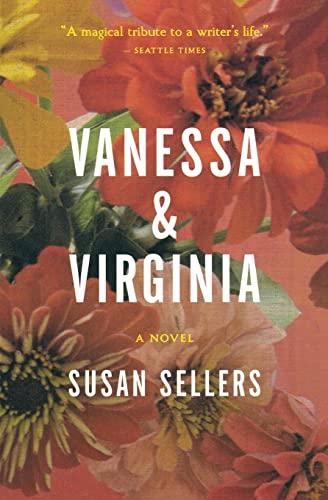 9780547263380: Vanessa & Virginia